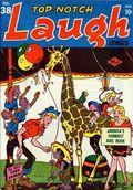 Top-Notch Comics (1939) 38