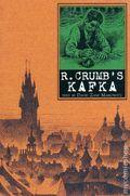 R. Crumb's Kafka GN (2004) 1-1ST