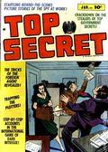 Top Secret (1952) 1