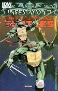 Infestation 2 Teenage Mutant Ninja Turtles (2012 IDW) 1C