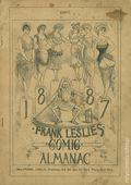 Frank Leslies Comic Almanac 1887