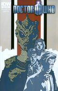 Doctor Who (2011 IDW) Volume 2 15C