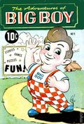 Adventures of the Big Boy (1956) 1