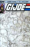 GI Joe Real American Hero (2010 IDW) 176C