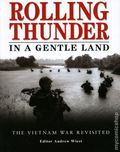 Rolling Thunder in a Gentle Land SC (2008 Osprey) The Vietnam War Revisted 1-1ST
