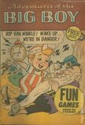 Adventures of the Big Boy (1956) 10