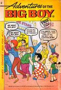 Adventures of the Big Boy (1956) 82
