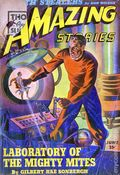 Amazing Stories (1926-Present Experimenter) Pulp Vol. 17 #6