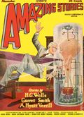 Amazing Stories (1926-Present Experimenter) Pulp Vol. 2 #8