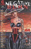 Negative Burn (1993 Caliber) 30