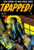 Trapped! (1954) 3