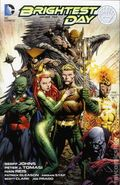 Brightest Day TPB (2011-2012 DC) 2-1ST