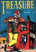 Treasure Comics (1945 Prize) 3