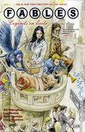 Fables TPB (2012 DC/Vertigo) 2nd Edition 1-1ST