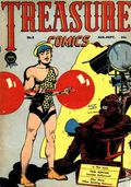 Treasure Comics (1945 Prize) 8