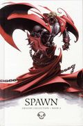 Spawn Origins Collection HC (2010-Present Image) 6-1ST
