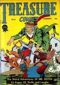 Treasure Comics (1945 Prize) 11