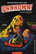 Adventures into the Unknown Archives HC (2012 Dark Horse) 1-1ST