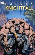 Batman Knightfall TPB (2012 DC) New Edition 1-1ST