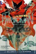 Batwoman HC (2012-2014 DC Comics The New 52) 1-1ST