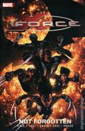 X-Force TPB (2008-2010 3rd Series Collections) By Kyle and Yost 3-REP