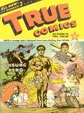 True Comics (1941) 3