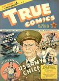 True Comics (1941) 4