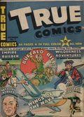 True Comics (1941) 7