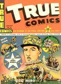 True Comics (1941) 8