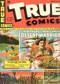 True Comics (1941) 22