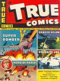 True Comics (1941) 42
