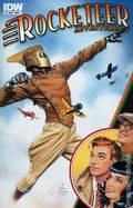 Rocketeer Adventures 2 (2012 IDW) 1B