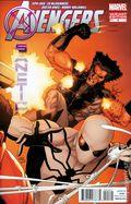 Avengers X-Sanction (2011) 4B