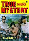 True Complete Mystery (1949) 7