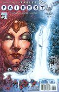 Fairest (2012 DC Vertigo) 1B
