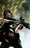 Jennifer Blood (2011 Dynamite) 10D