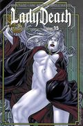 Lady Death (2010 Boundless) 15SULTRY