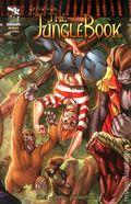 Grimm Fairy Tales Jungle Book (2012 Zenescope) 1E