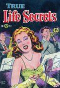 True Life Secrets (1951) 9