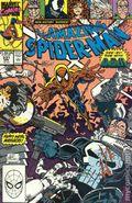 Amazing Spider-Man (1963 1st Series) Mark Jewelers 331MJ