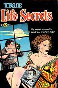 True Life Secrets (1951) 12