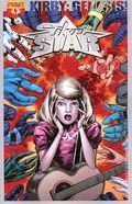 Kirby Genesis Silver Star (2011 Dynamite) 4C