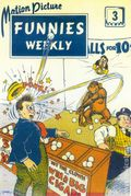 Motion Picture Funnies Weekly (1939) 3