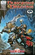 Dungeons and Dragons (2010 IDW) 0D