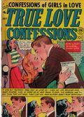 True Love Confessions (1954) 2
