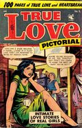 True Love Pictorial (1952) 5