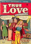 True Love Pictorial (1952) 8