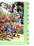 Oziana (1971) Fanzine 34B
