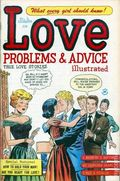 True Love Problems and Advice Illustrated (1949) 4