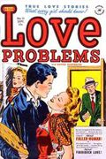 True Love Problems and Advice Illustrated (1949) 11